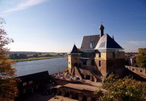 Excursie kasteel keverberg kessel @ Kasteel Keverberg Kessel