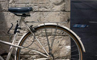 Verslag fietstocht  van 17 juni en 8 juli.